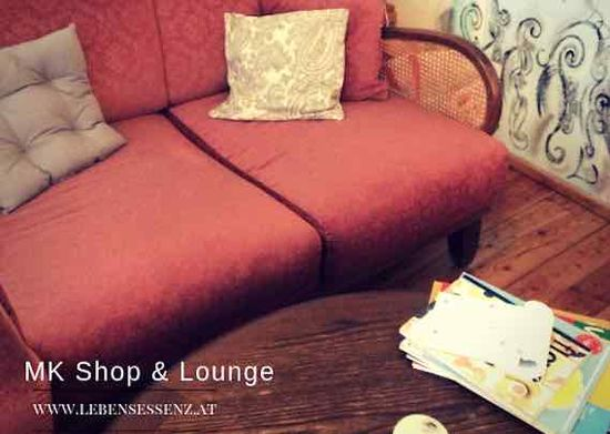 Shop Lounge by MK